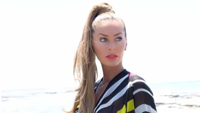 Alina Pană de la Exatlon a împlinit 34 de ani! Cea mai mare dorință, după drama trăită