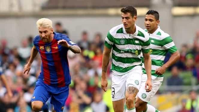 Cea mai TARE poză postată de Leo Messi înainte de startul noului sezon!