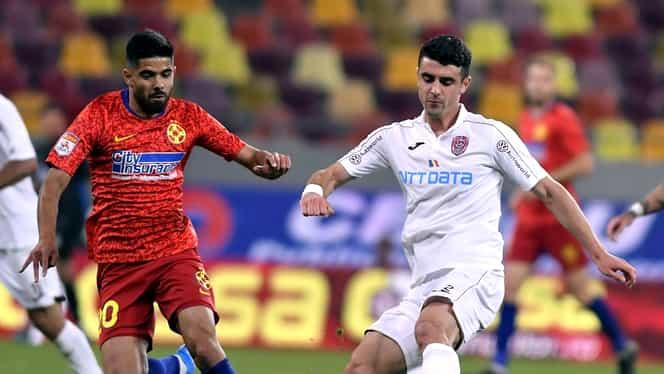 Salariile refuzate de Alex Pașcanu și Andrei Burcă pentru a ajunge la CFR Cluj! Rivala FCSB oferea 15.000 de euro. EXCLUSIV