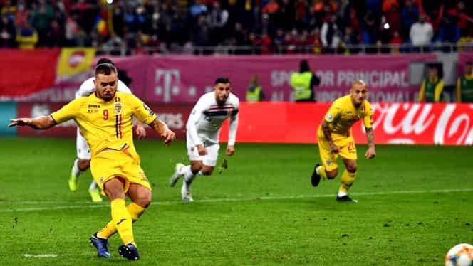 """Cum arată primul """"11"""" al celor mai scumpi fotbaliști români. Șapte stranieri și patru jucători din Liga 1, într-o echipă de 71.000.000 de euro"""