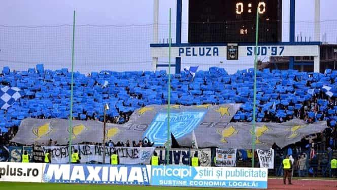 FC U Craiova a ajuns subiect de discuţie în Brazilia!
