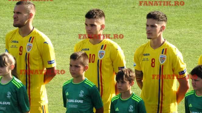 Pariul FABULOS pus de un român la meciul cu Croația: Hagi, Pușcaș și Man să marcheze! Cota este uriașă