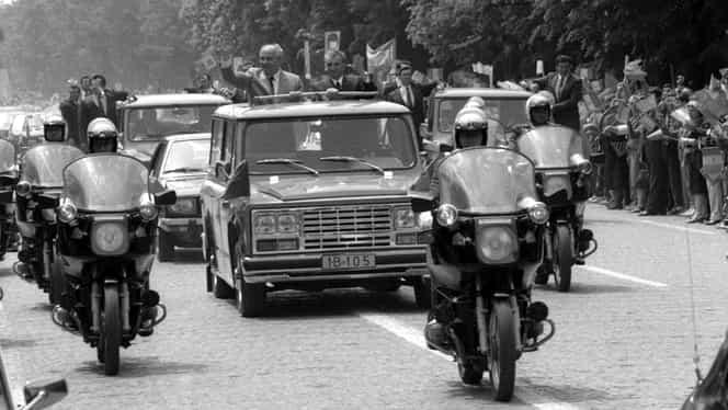 Câte gărzi de corp îl păzeau pe Nicolae Ceaușescu. Ce spunea liderul care coordona întreaga apărare