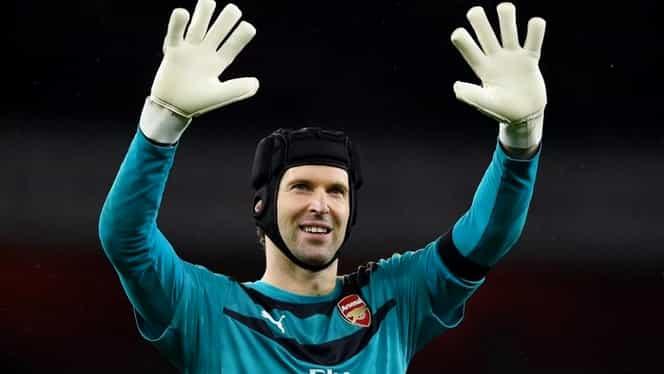 Adio, Cech! Cine vine din vară la Arsenal