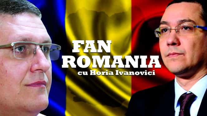 """VIDEO. Horia Ivanovici, interviu TARE cu Victor Ponta la """"Fan ROMÂNIA!"""" Fostul premier ne dă realitatea peste cap: """"După Paște, ne punem măști și mănuși si ieșim toți la muncă! Altfel, după COVID-19, o să ne omoare sigur virusul economic!"""""""