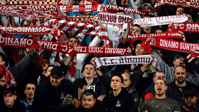 Editorial socios Cornel Dinu. De la Dinamoul fără fotbaliști, întâmplător al buzunarelor nesătule ale lui Nevoiță, spre un nou Dinamo