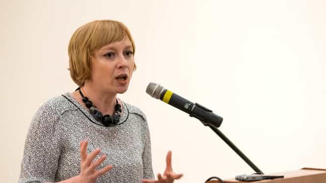 Emilia Șercan a primit amenințări cu moartea! Jurnalista dezvăluise o mare rețea de plagiate