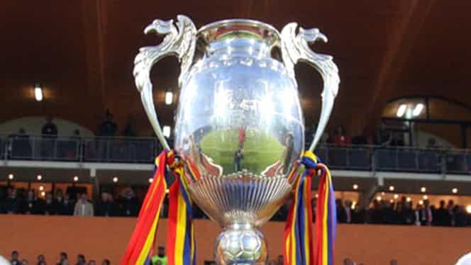 S-a DECIS programul Cupei României! Iată cînd va avea loc FINALA