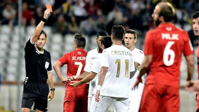 Trei momente controversate din istoria meciurilor CFR Cluj – Dinamo! Acuzaţii de blat şi bătaia pe banii lui Gigi Becali