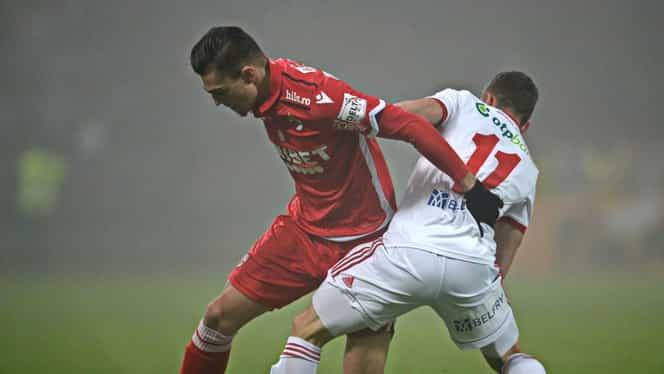 """Marius Ştefănescu, revelaţia de la Sepsi, pe radarul lui CFR Cluj! Ardelenii pregătesc o ofertă pentru """"perla"""" lui Grozavu. EXCLUSIV"""