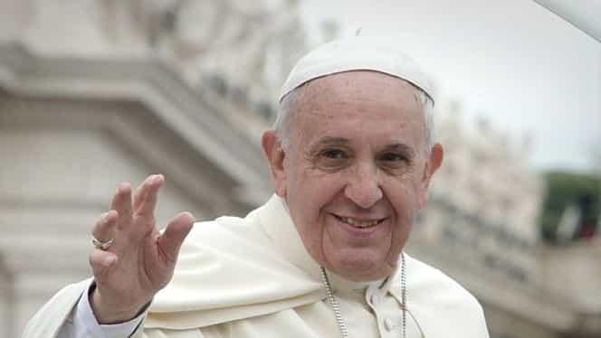 """Cine este singura femeie pe care Papa Francisc ar fi iubit-o: """"Spunea că vrea să ne căsătorim"""""""