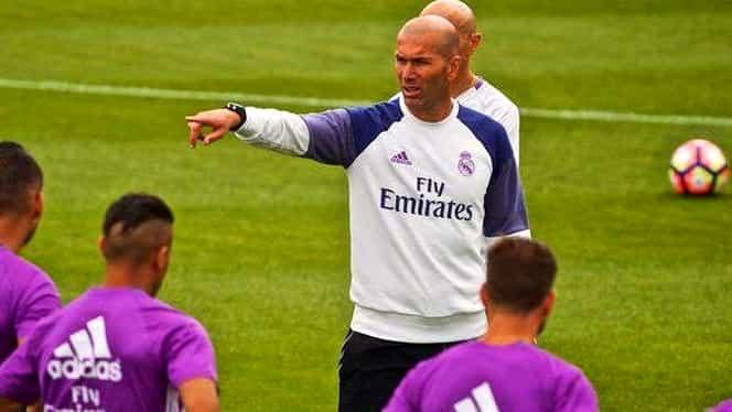 Real Madrid a anunţat prima plecare! Ce jucător şi-a reziliat contractul