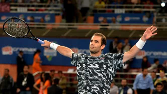 """Sampras, elogii pentru Federer şi Nadal: """"Un nivel cum nu s-a mai văzut"""""""