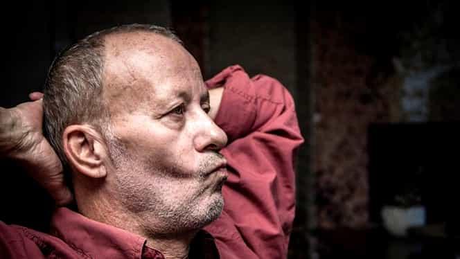 Foto şocant! Andrei Gheorghe şi-a prevestit moartea într-un dialog online