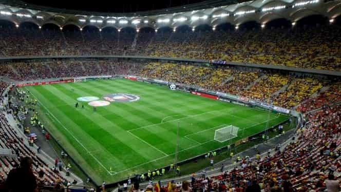 Nu s-au mai îngrămădit la derby. Doar 24.000 de bilete vîndute pe Naţional Arena!