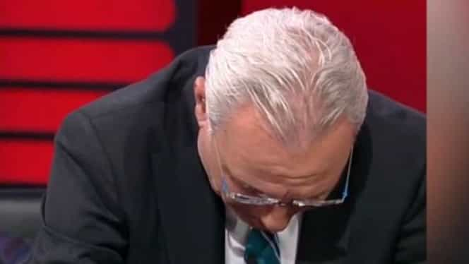 Hristo Stoichkov, în lacrimi la o emisiune TV după scandalul de rasism de la Bulgaria-Anglia. Fostul Balon de Aur cere sancțiuni dure pentru țara sa. VIDEO