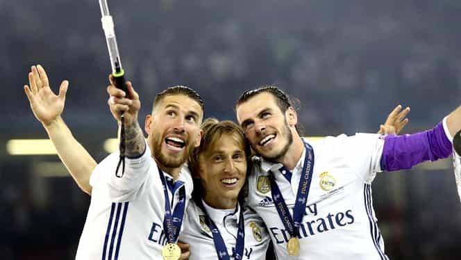 """Se destramă Real Madrid? Arsenal oferă 60 de milioane de euro pentru un """"galactic"""""""