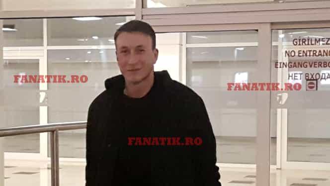 Sean McDermott a ajuns în cantonamentul lui Dinamo din Antalya. Fanatik l-a așteptat la 3 dimineața la aeroport. Primele declarații