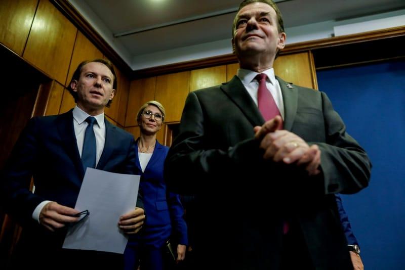 Guvernul Orban, DECIZIE REVOLTATOARE! Romanii nu vor mai avea acces la asa ceva