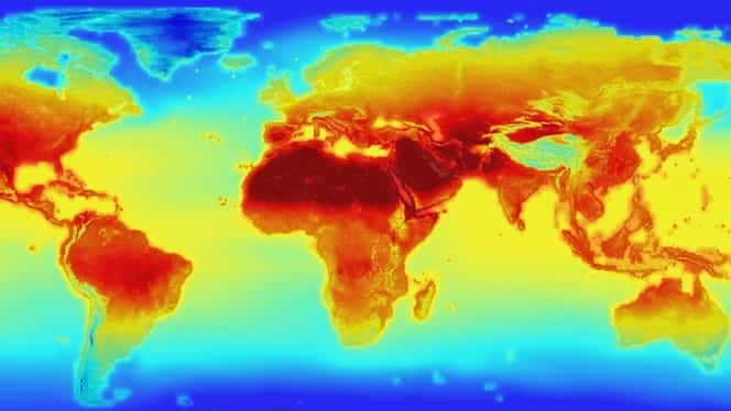 Cum se va schimba clima în România până în anul 2050. Previziuni făcute de meteorologi