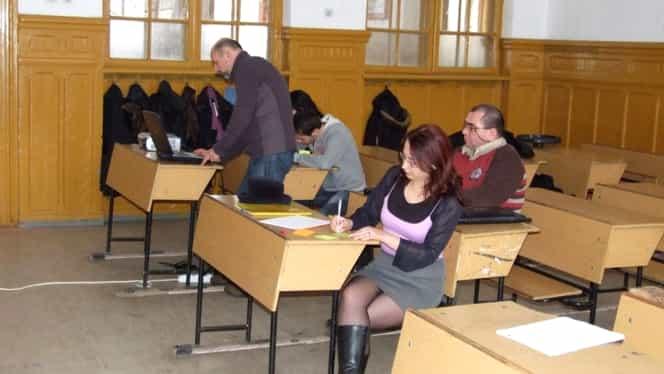 Subiecte la Titularizare 2019: Ce au primit profesorii la examen. Când apar rezultatele – Update
