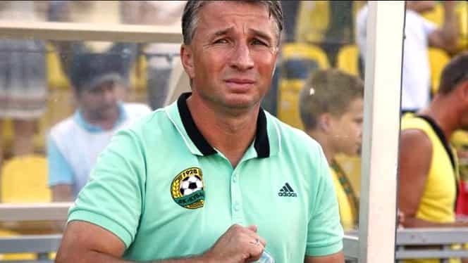 Dan Petrescu a suferit o nouă UMILINŢĂ în Rusia! Kuban a ajuns pe ultimul loc în liga a doua!