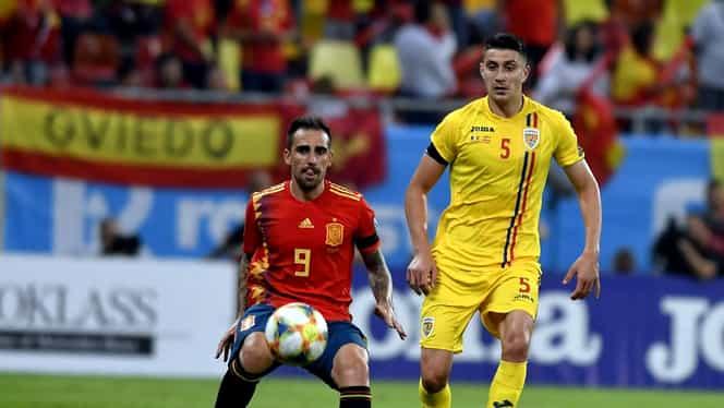 """Ionuț Nedelcearu și-a ales 11-le preferat """"all-time"""" pentru România. Pe Cosmin Contra nu l-a pus pe listă. VIDEO"""