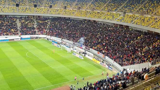 Fanii au răsuflat uşuraţi după meci! Meme Stoica s-a dus glonţ la Vlad