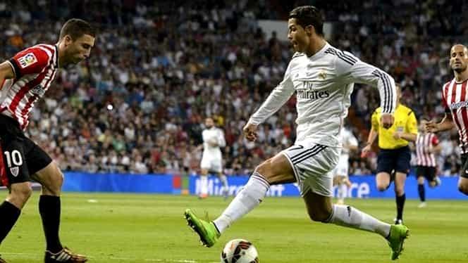 Program TV. Unde vedem Real Madrid – Athletic Bilbao