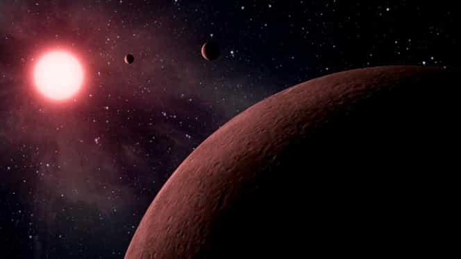 NASA a lansat un Video în care prezintă toate planetele descoperite până azi