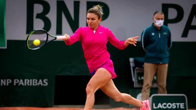 Când se joacă Simona Halep – Iga Swiatek în optimi la Roland Garros 2020. S-a stabilit ora de start