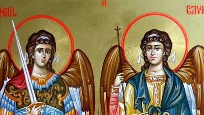 Tradiții și obiceiuri de Sfinții Mihail și Gavril. 5 lucruri pe care nu este bine să le faci