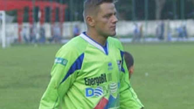 """Ultima declarație a lui Martin Tudor din postura de fotbalist: """"Nu mă mai puteam concentra aşa mult în ultimul timp"""""""