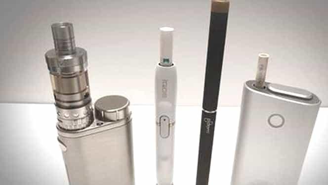 Primul deces înregistrat din cauza țigărilor electronice. Ce avertizează specialiștii