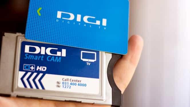RCS & RDS, premieră pentru România și Ungaria! Adoptă tehnologia NAGRA cardless pentru protejarea conținutului TV