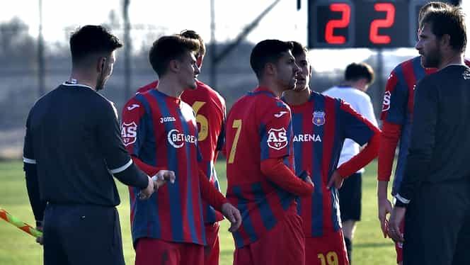 Steaua are un nou sponsor! Cine e noul partener