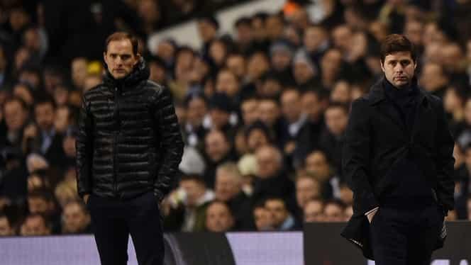 Emery este istorie la PSG! Ce antrenor şi-a dat acordul să-i preia pe parizieni