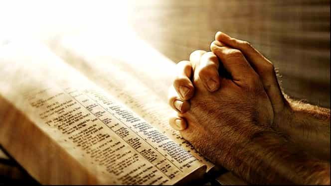 Rugăciunea de luni. Rostește-o în fiecare dimineață ca să-ți meargă bine toată săptămâna