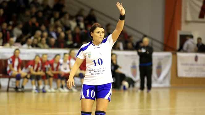 Cazul handbalistei lesbiene Alina Dobrin a zguduit sportul românesc