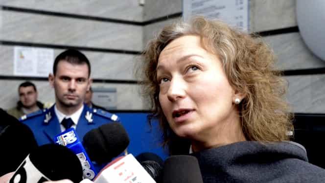 Cine e Simina Tănăsescu, propunerea lui Klaus Iohannis pentru postul de judecător la CCR