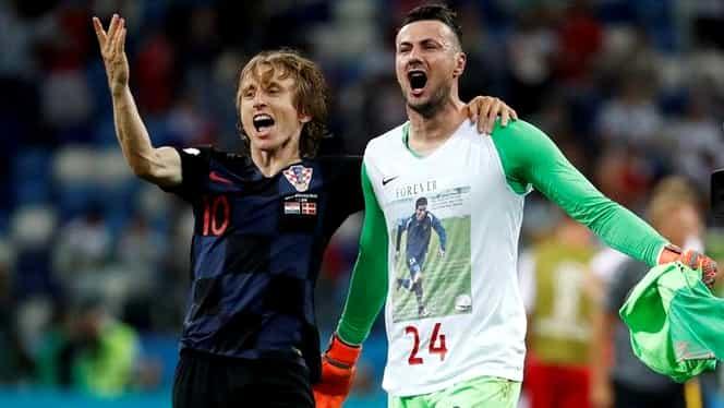 Cu cine ține Gigi Becali în finala Franța – Croația la CM 2018