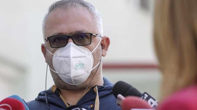 Ionel Adrian, directorul Unifarm, suspendat din funcţie. Cine a fost numit în locul său