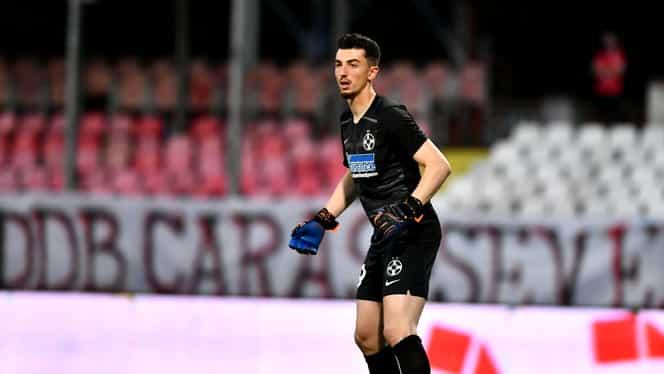Scandal uriaș la FCSB – Dinamo! Dinamo acuză că Andrei Vlad a jucat suspendat meciul tur din semifinala Cupei României! Reacția FRF. Update exclusiv