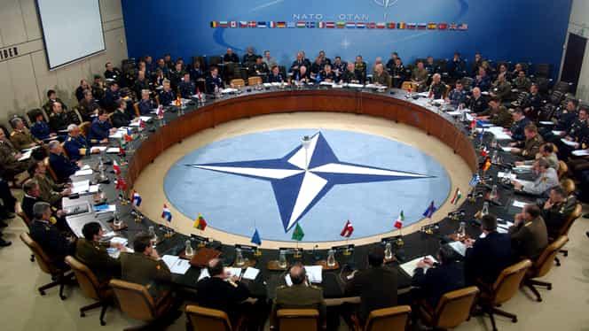 """Reacţia NATO, după ce Coreea de Nord a efectuat un nou test cu rachete balistice: """"Încetaţi imediat!"""""""
