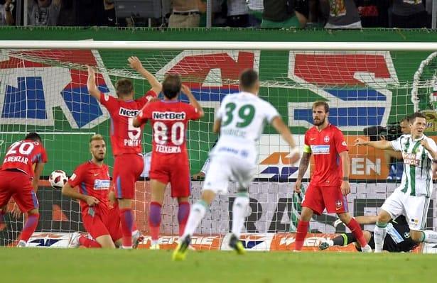 Adio, Europa League pentru cluburile din Liga 1 Betano