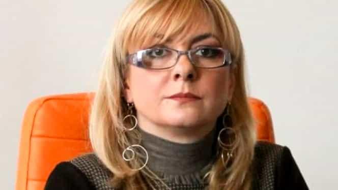 Celebrul avocat Monica Anton a încetat din viață. A fost viceprimar de Piatra-Neamț. Reacția lui Aurelian Șoric