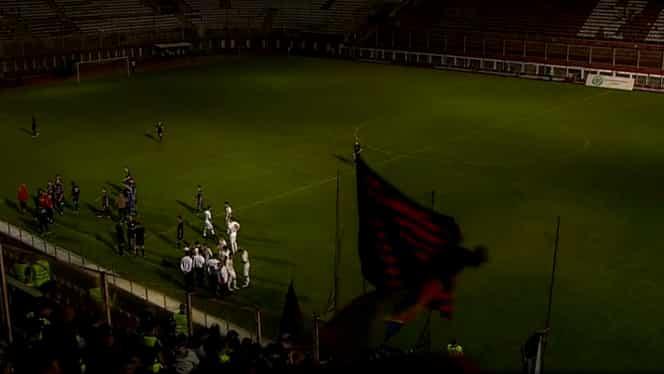 Steaua – Dinamo, în beznă pe Giuleşti! A căzut nocturna