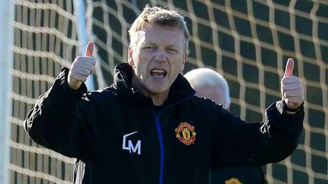 """Manchester United dă LOVITURĂ pe piaţa transferurilor! Vezi jucătorul pe care """"diavolii"""" dau o AVERE"""