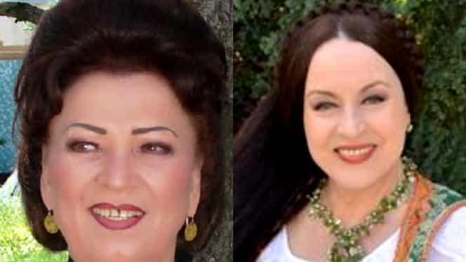 Strigător la cer! Ce pensie au Maria Ciobanu și Maria Dragomiroiu după zeci de ani de carieră