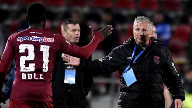 CFR Cluj – Universitatea Craiova 1-0 VIDEO în Liga 1 Betano. Ardelenii au câștigat al doilea titlu consecutiv